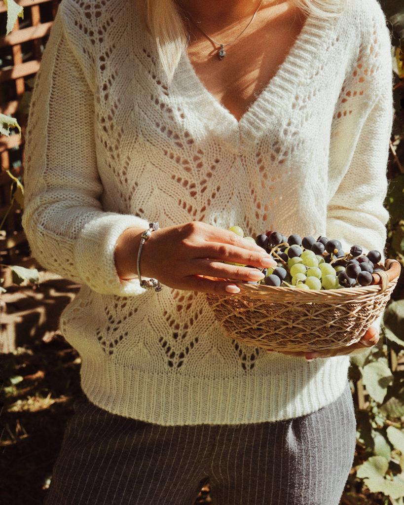 kocham jesien outfit lenawisher